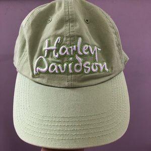 Harley Davidson baseball cap Florida